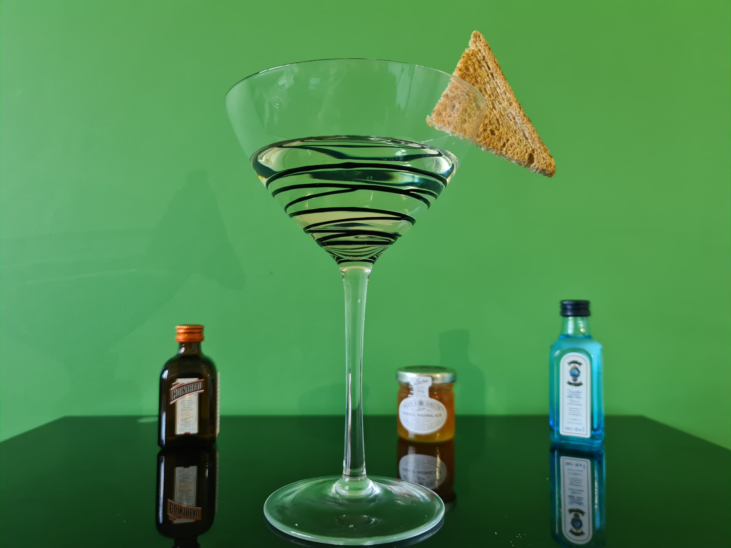 Breakfast Martini Hero shot scaled